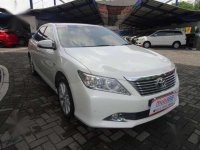 Toyota Camry New V 2.5 AT 2012