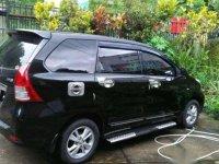 Toyota Avanza G Basic 2014