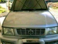 Jual Toyota Kijang lgx Tahun 2002