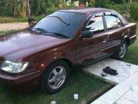 Toyota Soluna 2003