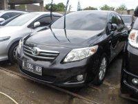 Toyota Corolla Altis 1.8 V 2011 Sedan
