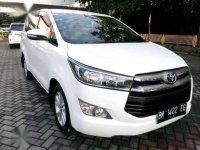 Toyota Innova Reborn V Diesel 2.4 tahun 2016