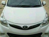 Toyota Avanza Veloz 1.3 2013
