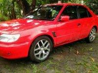 "Jual Toyota Soluna Xli 2003 "" Eks """