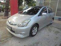 2007 Toyota Wish Istimewa