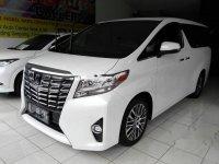Toyota Alphard G 2016 Wagon