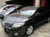 Toyota Corolla Altis 2011 Automatic