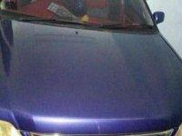 Toyota Soluna ex taksi 2001