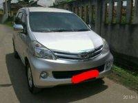 Jual Toyota Avanza 1.3 G MT 2013