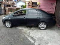 Toyota Limo upgrade vios 2007
