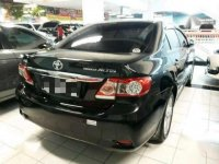 Toyota Altis 1.8 manual 2011