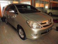 Toyota Kijang Innova 2.0 V Luxury 2007