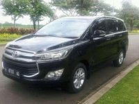 Jual Toyota Kijang Innova Tahun 2016