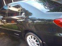 Jual Toyota Corolla Tahun 2004