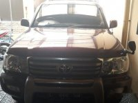 Jual Toyota Land Cruiser VX 2000 limited