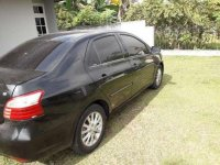 Toyota All New Vios Metic Type G 2010