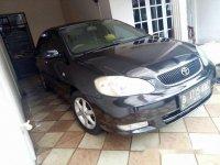 2003 Toyota Corolla Altis G