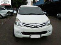 Toyota Avanza 2013 tipe 1.3 G