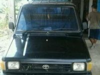 Toyota Kijang pick up 1995