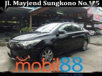 Toyota Vios G All New 1.5 AT