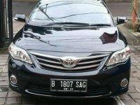 Toyota Altis 2012 Hitam