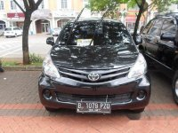 Jual Toyota Avanza All New E 2013