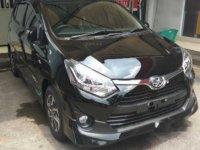 Jual mobil Toyota Agya 2018 DKI Jakarta