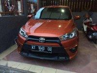 Toyota Yaris TRD Sportivo AT Tahun 2016 Automatic