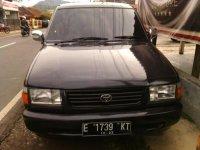 1998 Toyota Kijang Kapsul LX