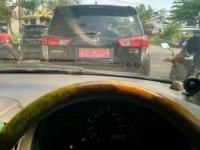Toyota Harrier 300G Premium AT Tahun 2001 Automatic