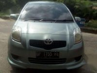 Toyota Yaris E AT Tahun 2007 Automatic