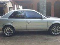Jual Toyota Soluna XLi Silver 2001