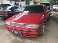 Toyota Corolla SE 1988
