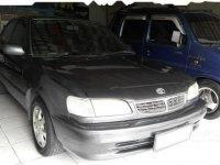 Toyota Corolla 2.0 1999 Sedan