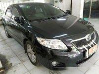 2010 Toyota Corolla Altis 2.0 Automatic