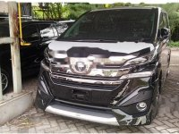 Toyota Vellfire G Limited 2017 Automatic