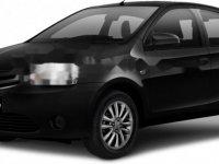 Toyota Etios Valco E 2014 Hatchback