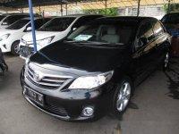 Toyota Corolla Altis 1.8G Automatic 2013