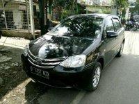 Toyota Etios E MT 2014
