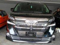 Jual Toyota Vellfire 2015