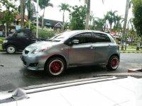 Toyota Yaris 1.5 E 2011
