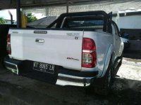 Toyota Hilux Dc 4x4 2014