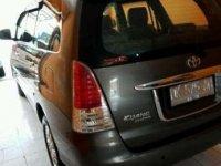 Dijual Toyota Innova Automatic 2011