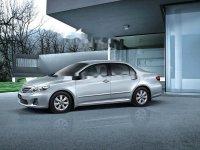 Toyota Corolla Altis V 2014 Sedan