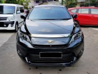 Jual Toyota Harrier 2014