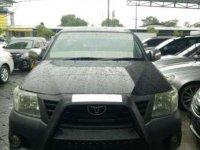 Toyota Hilux 2.0 Single Kabin Tahun 2012