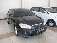 Toyota Corolla Altis J 2004 Sedan