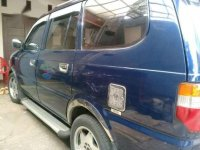 Toyota Kijang Tahun 1997 MT