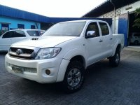 Toyota Hilux G 2010 Pickup Truck