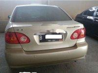 Jual  Toyota Corolla Altis 2003